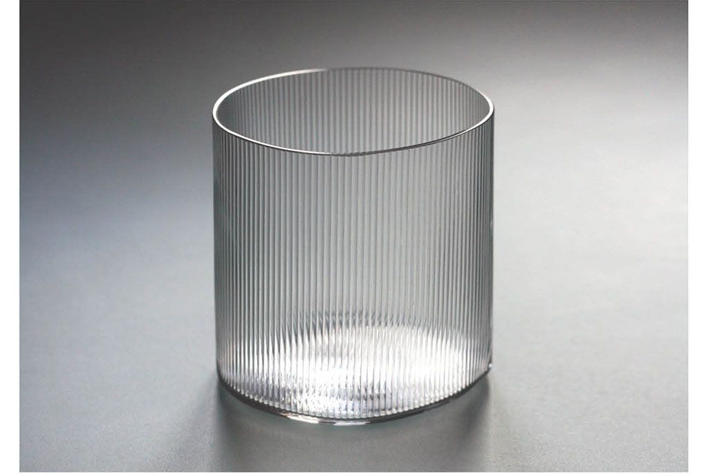 Project Circle Glass Glass Design Glass Ceramic