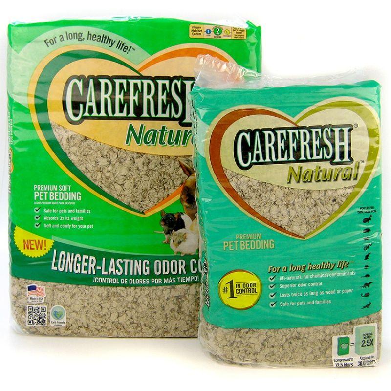 pet white categories small supplies bed hamster custom litter bag carefresh liter gerbil bedding