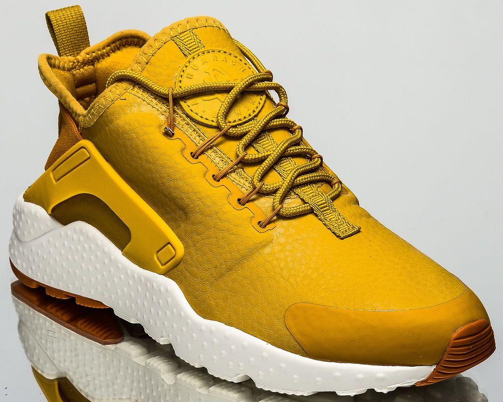 more photos fa425 dcfc7 Nike WMNS Air Huarache Run Ultra Premium women lifestyle sneakers NEW 859511-700   Nike