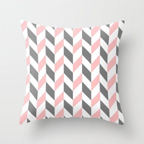 chevron kissen pastell zigzag kissen cover von patihomedecor kissen pinterest. Black Bedroom Furniture Sets. Home Design Ideas