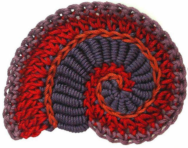 Prudence Mapstone - bullion spiral | Varios, Tejido y Decoración