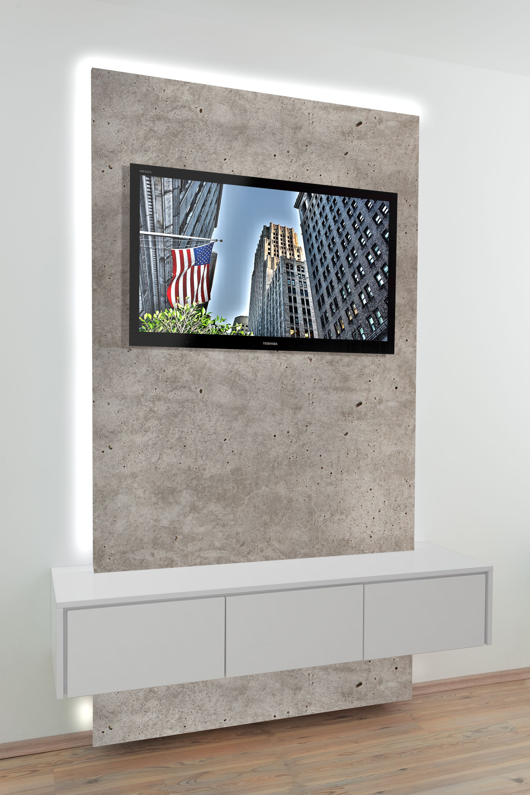 Tv Wall By Luxframes Ist Die Tv Mobel Marke Fur Tv Wande Tv Wandpaneels Und Sideboards Tv Wand Tv Wand Wohnzimmer Wohnzimmer Tv Wand Ideen