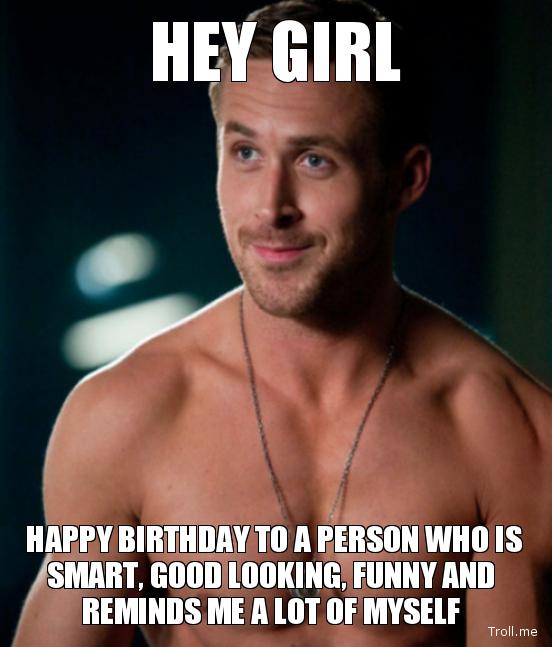 memes on Pinterest | Happy Birthday Meme, Happy Birthday and Funny ...