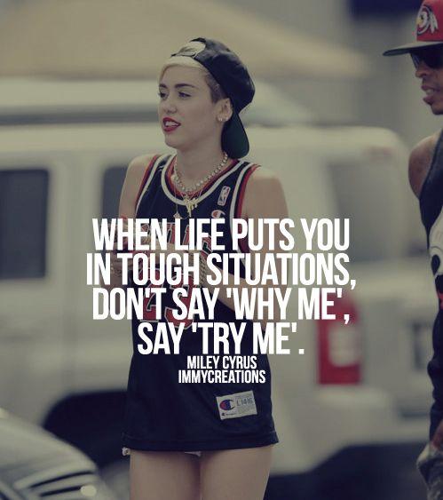 Mileyy <3