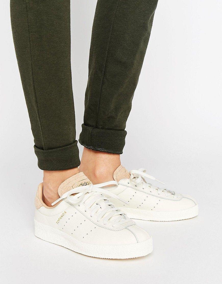 adidas Originals Topanga Baskets en ligne Chaussures