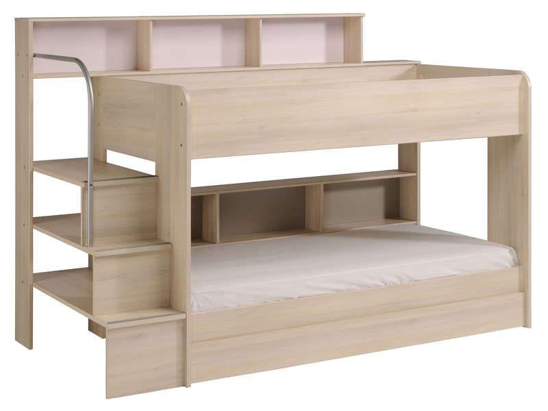 Etagenbett Conforama : Kinderbett conforama: hochbett online kaufen schubiger