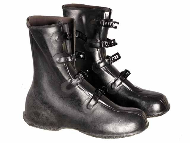 Boys Boots With Buckles Rubber Boots Boots Boys Boots