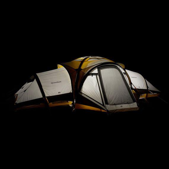 Quechua My Second Home Living Room tent | Outdoors | Pinterest | Tents