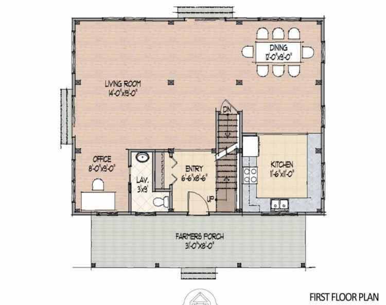 Best Barndominium Floor Plans For Planning Your Barndominium House Barndominium Floor Plans Floor Plans Barndominium