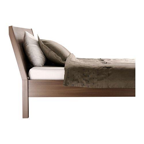 Meubles Et Accessoires Tete De Lit Inclinee Mobilier Lit Lit Ikea
