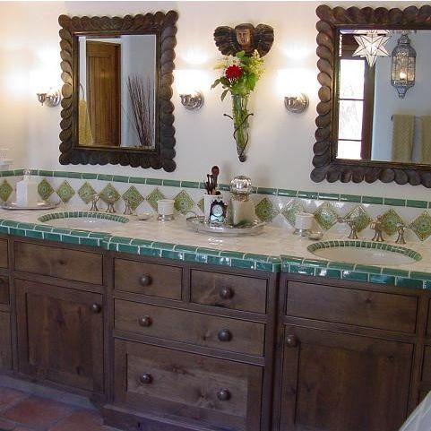 Bathroom Inspirations - Traditional - Bathroom - phoenix ...