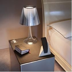 Photo of Miss K table lamp Flos
