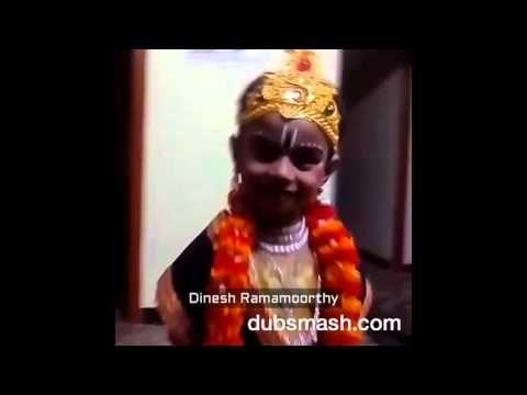 whatsapp funny videos 2016 funny baby tamil dubsmash videos