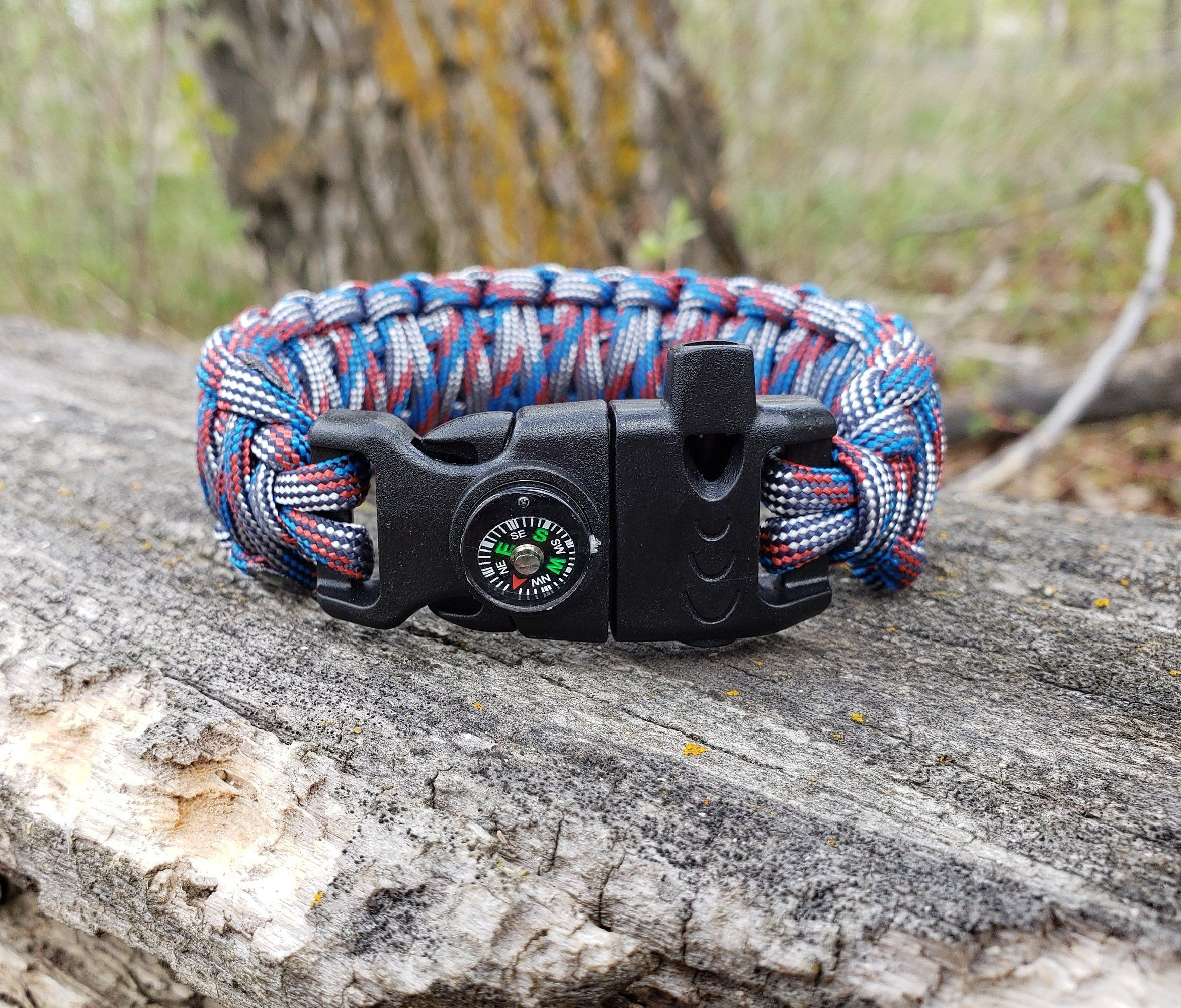Pin On Paracord
