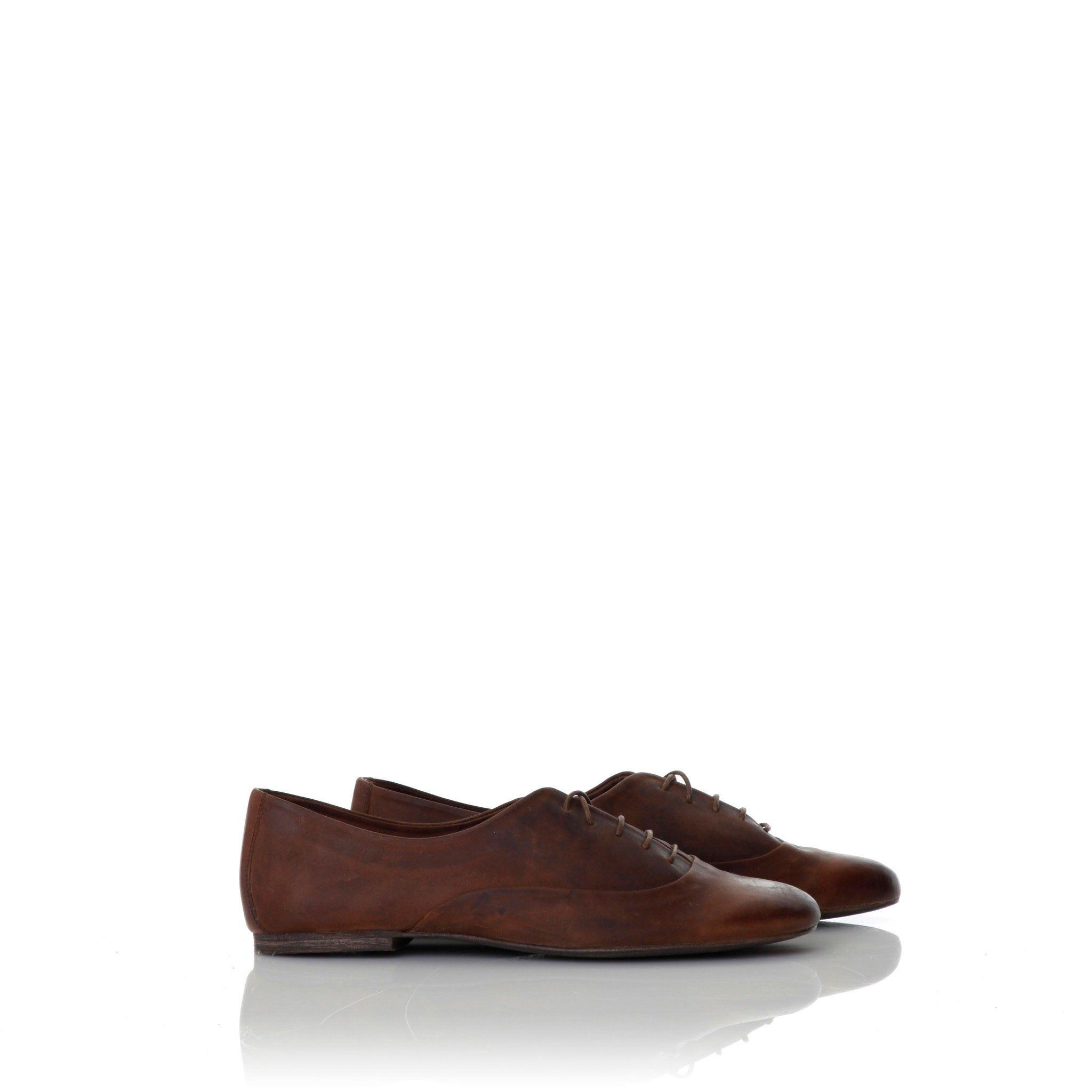 a8fe171c3978e The most perfect leather flats .