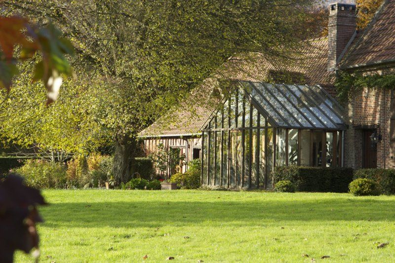 Le Farival - Maison du0027hôtes et gîte de charme en Normandie - La