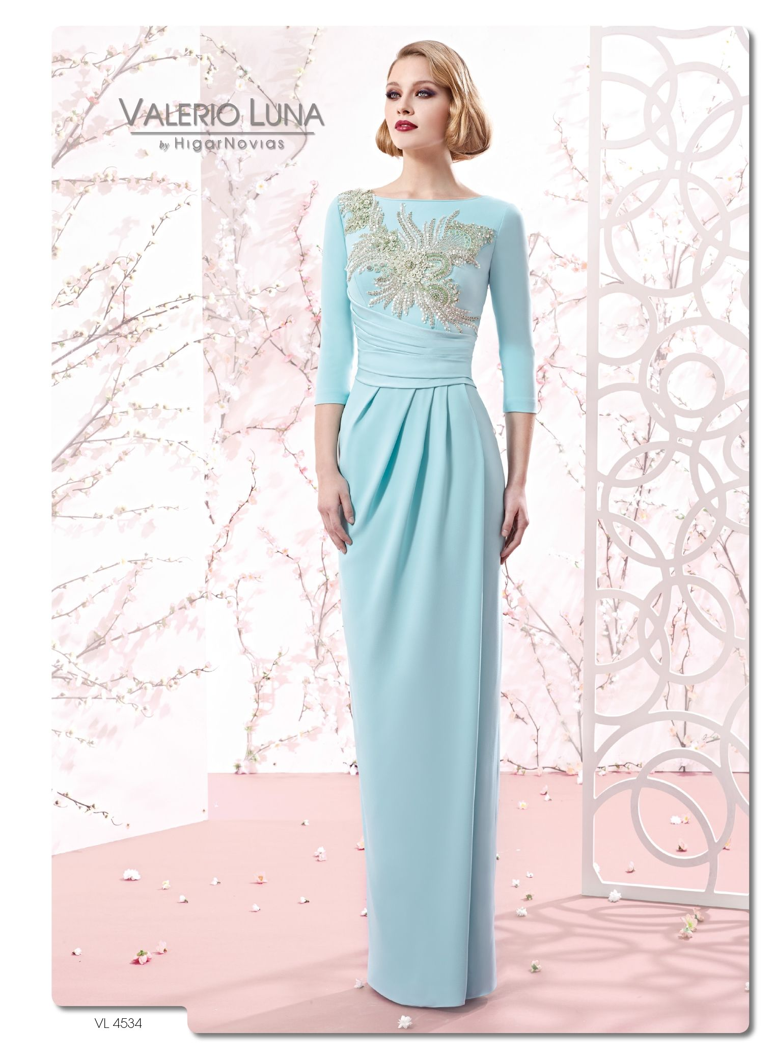 Valerio Luna   Dress 3   Pinterest