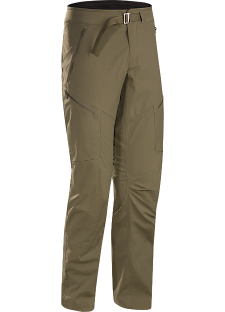 459ac3ff Palisade Pant Men's Technical trail pant constructed with air permeable,  quick-drying, durable TerraTex™ stretch nylon fabric. Redesigned for Spring  2016 ...