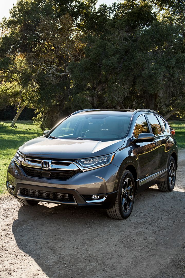 Spend Time With The Ones You Hold Closest To Your Heart This Father S Day Get There In A Honda Cr V Autos Coches Carros Y Motos