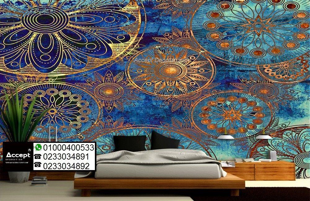 ورق حائط ثلاثي الابعاد تجريدي Wallpaper Abstract Wallpaper متاح حسب المقاس المناسب للمساحة مقاوم للماء قابل للغس Wallpaper Abstract Wallpaper Create Space