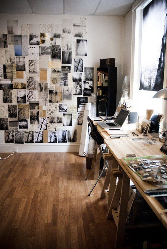 9 inspiring mood board examples gemeinschaft neue. Black Bedroom Furniture Sets. Home Design Ideas