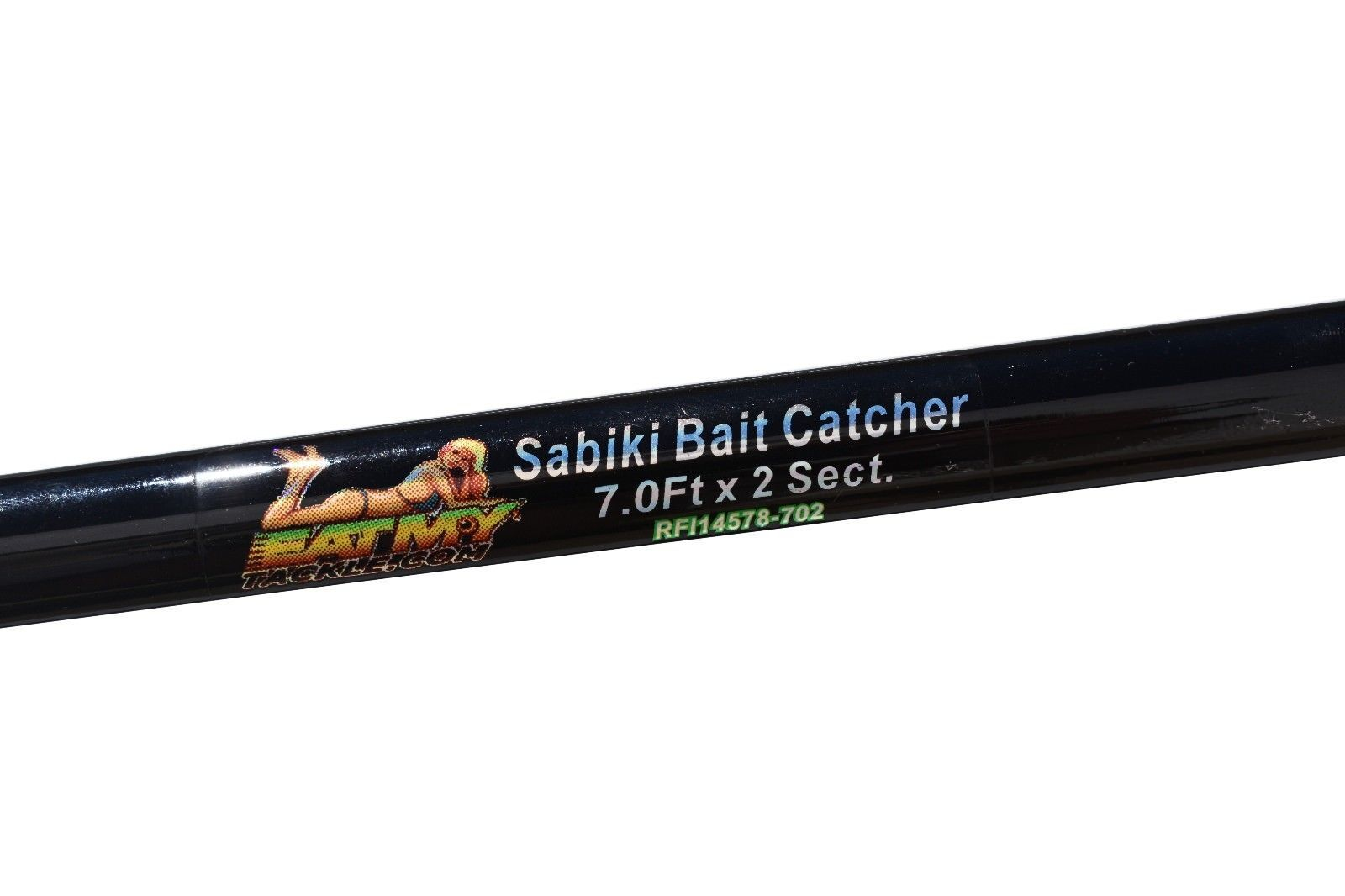 7 Ft Sabiki Bait Fishing Rod Sabiki Rig Pole Free Shipping Warehouse