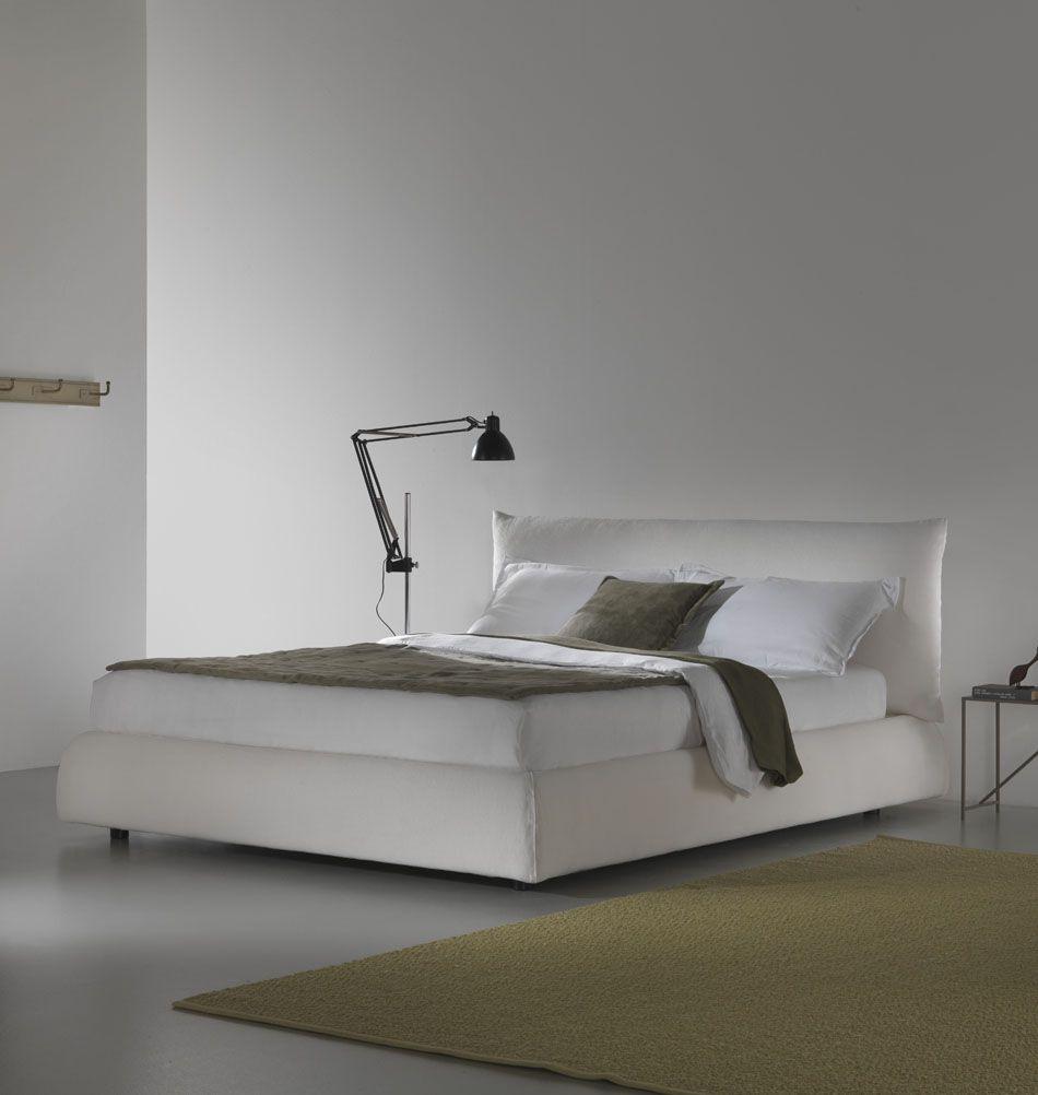 Boxspringbett Pillow Leder Mit Bildern Lederbett Designer Bett