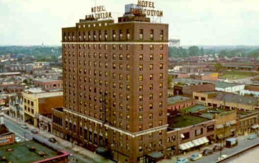 Hotel King Cotton in Greensboro   Sixties Southern Style in ... on map of memphis tn, map of orange co nc, map of asheville nc, map of ferguson nc, map of north carolina, map of biltmore forest nc, map of ogden nc, map of atlanta, map of hog island nc, map of raleigh nc, map of moyock nc, map of charlottesville nc, map of saxapahaw nc, map of clarksville nc, map of salemburg nc, map of greenville nc, map of bunnlevel nc, map of columbus ga, map of charlotte nc, map of griffin nc,