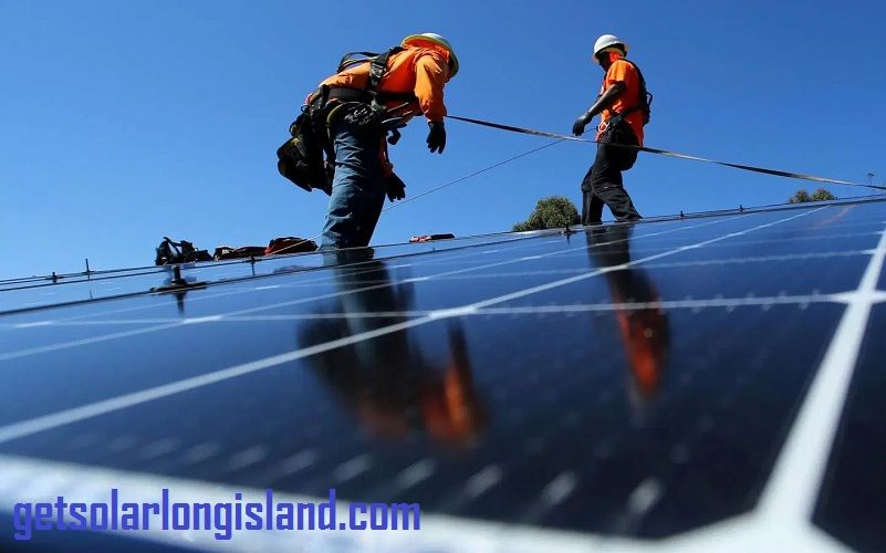 Uses And Implementations Of Nyc Commercial Solar Panels With Images Solar Installation Free Solar Solar