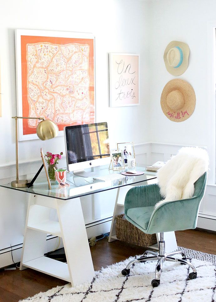 how to dive into blogging as a stay at home mom office spaces