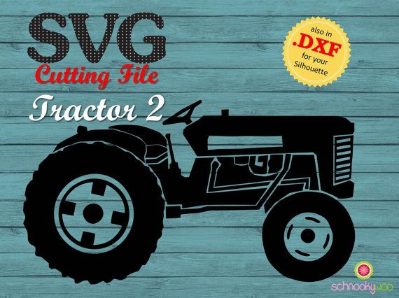 Tractor Svg Farm Tractor Open Top Tractor Design