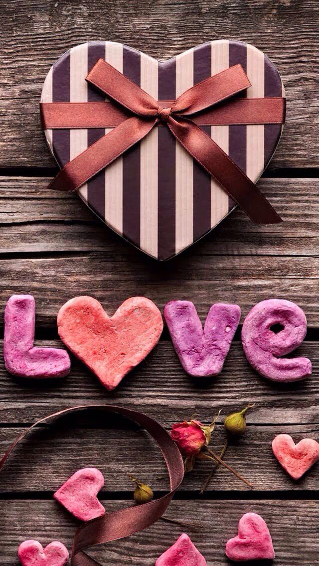 Iphone 5 Wallpaper Wallpaper Iphone Love Heart Wallpaper Valentines Wallpaper Cute love wallpaper for iphone