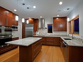 Pin by Emad Hasan on Kitchens | Kitchen remodel, Kitchen ...