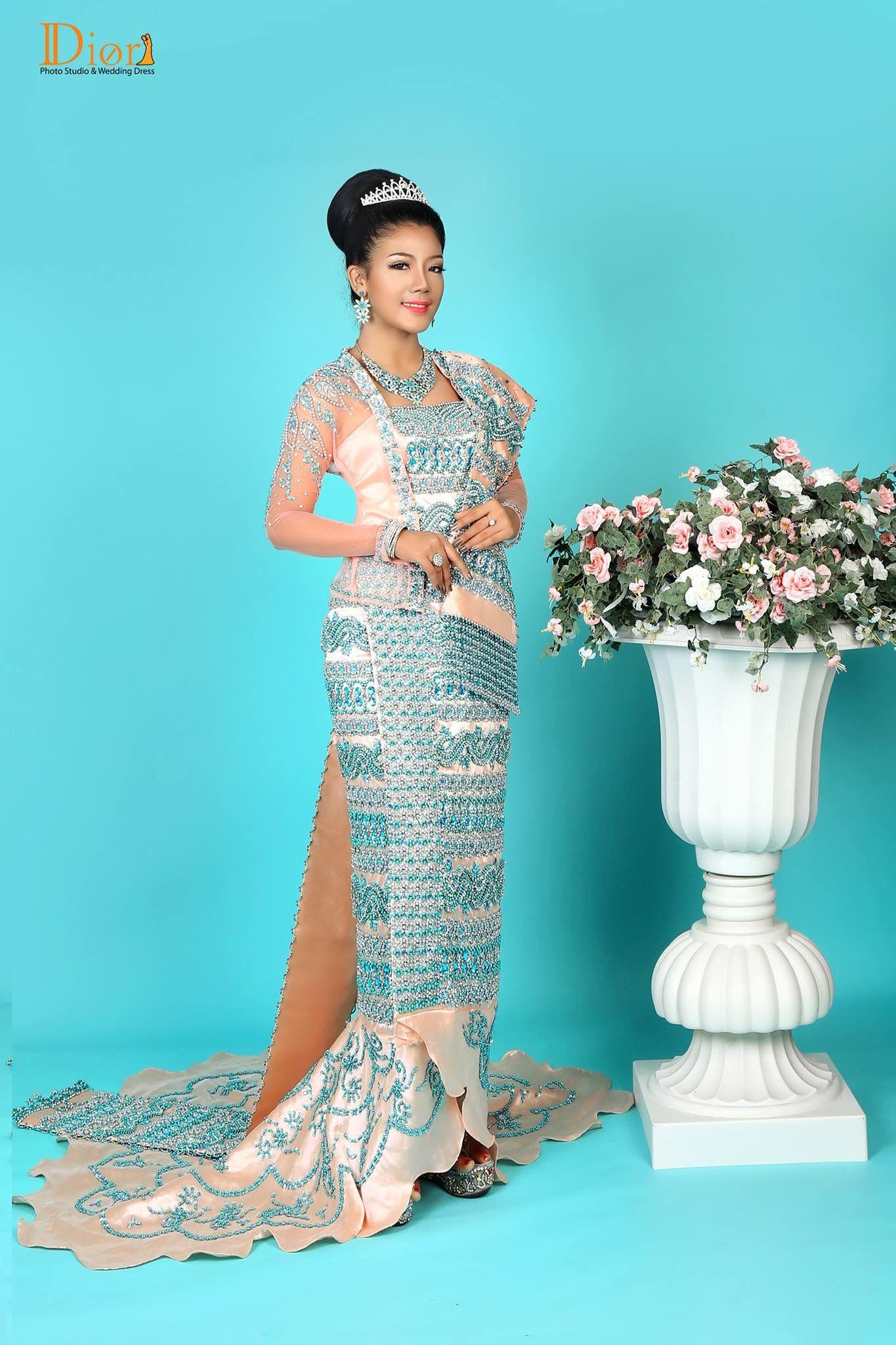 Great Burmese Wedding Dress Gallery - Wedding Ideas - memiocall.com