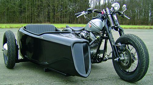 hotrot beiwagen sidevogns mc beiwagen motorrad. Black Bedroom Furniture Sets. Home Design Ideas