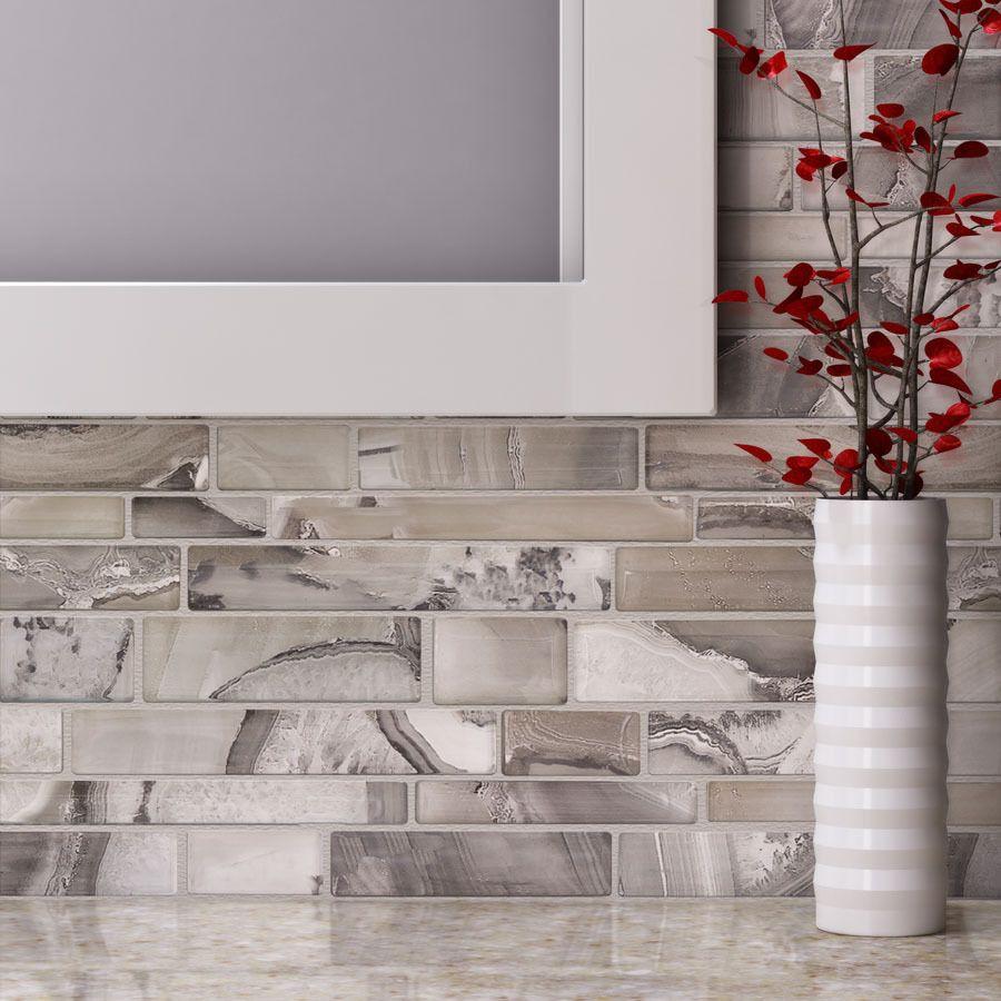 - TOP* Get Sample. Shop Elida Ceramica Volcanic Beige Silver Glass