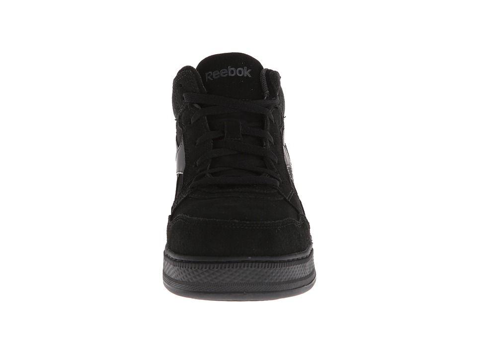 85a9e65b5a0 Reebok Work Dayod Men s Work Boots Black