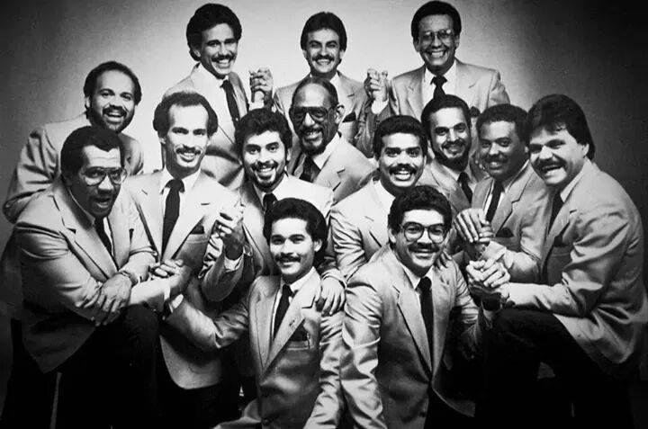 Willie Rosario Y Su Orquesta | Orchestras, Music artists, Salsa music