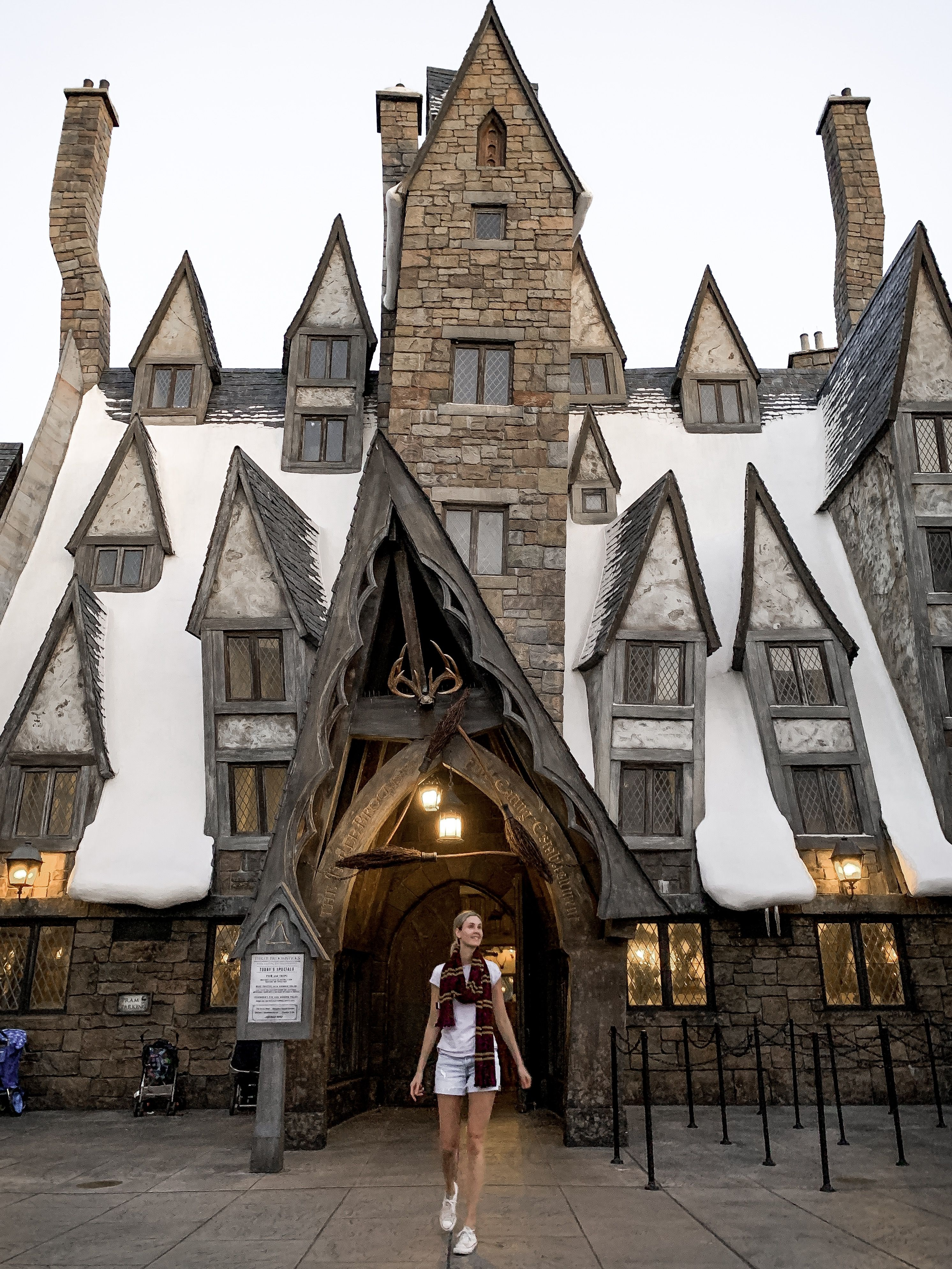 25 Photos That Will Inspire You To Visit The Wizarding World Of Harry Potter Ashlea Paige Universal Studios Orlando Harry Potter Universal Studios Harry Potter Orlando