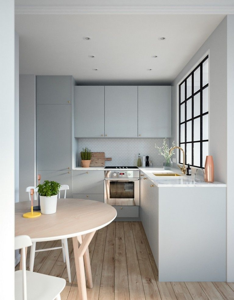 Kitchen Remodel Small Design, L Shaped Small Kitchen Pictures