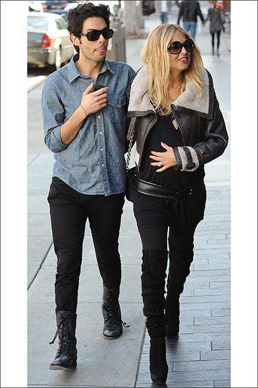 afbe86b8708a8 Rachel Zoe's Top Maternity Looks | Beautiful outfits | Fashion ...