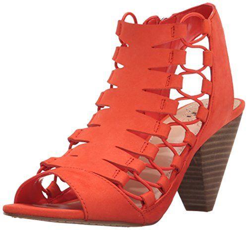 5bc06b33bc4 Vince Camuto Women s Eliaz Dress Sandal