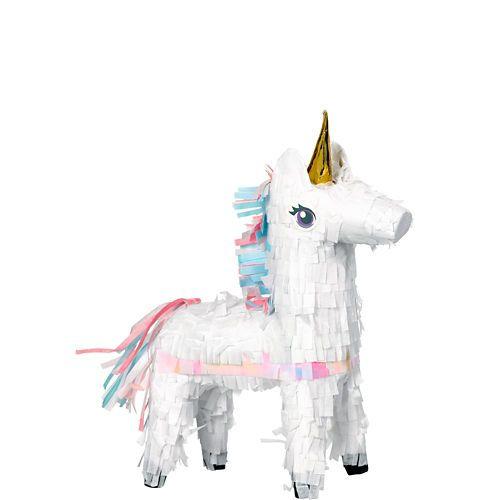 Magical Unicorn Pinata Decoration Party City