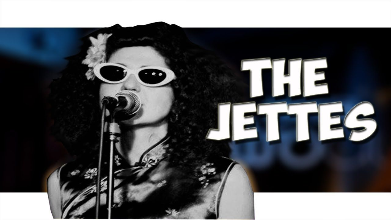 The Jettes Take It Out On Me Official Music Video Music Videos Video Photography Music