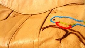Stitcher- Embroider a Design