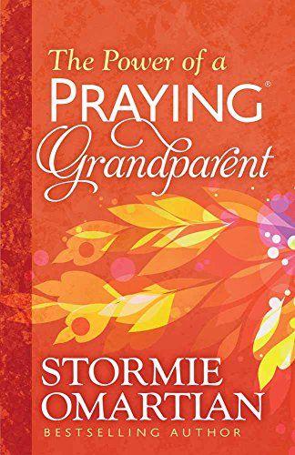 DOWNLOAD PDF] The Power of a Praying Grandparent Free Epub