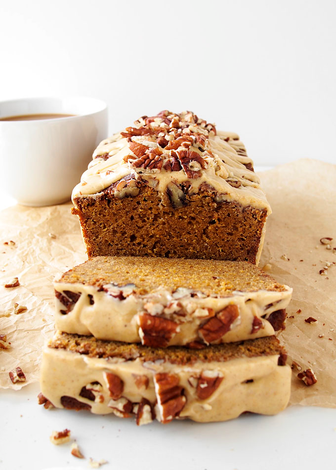 Pumpkin Bread Recipe in 2020 | Pumpkin bread, Dessert ...