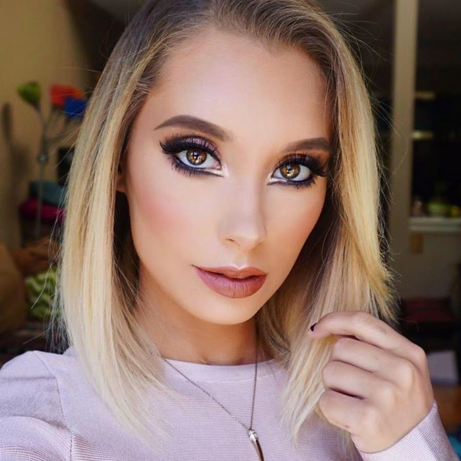Nicol Concilio Nicol Concilio Best Makeup Youtubers Beauty Vlogger