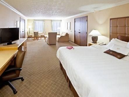 Crowne Plaza Louisville Airport Kentucky Expo Center Louisville (KY), United States