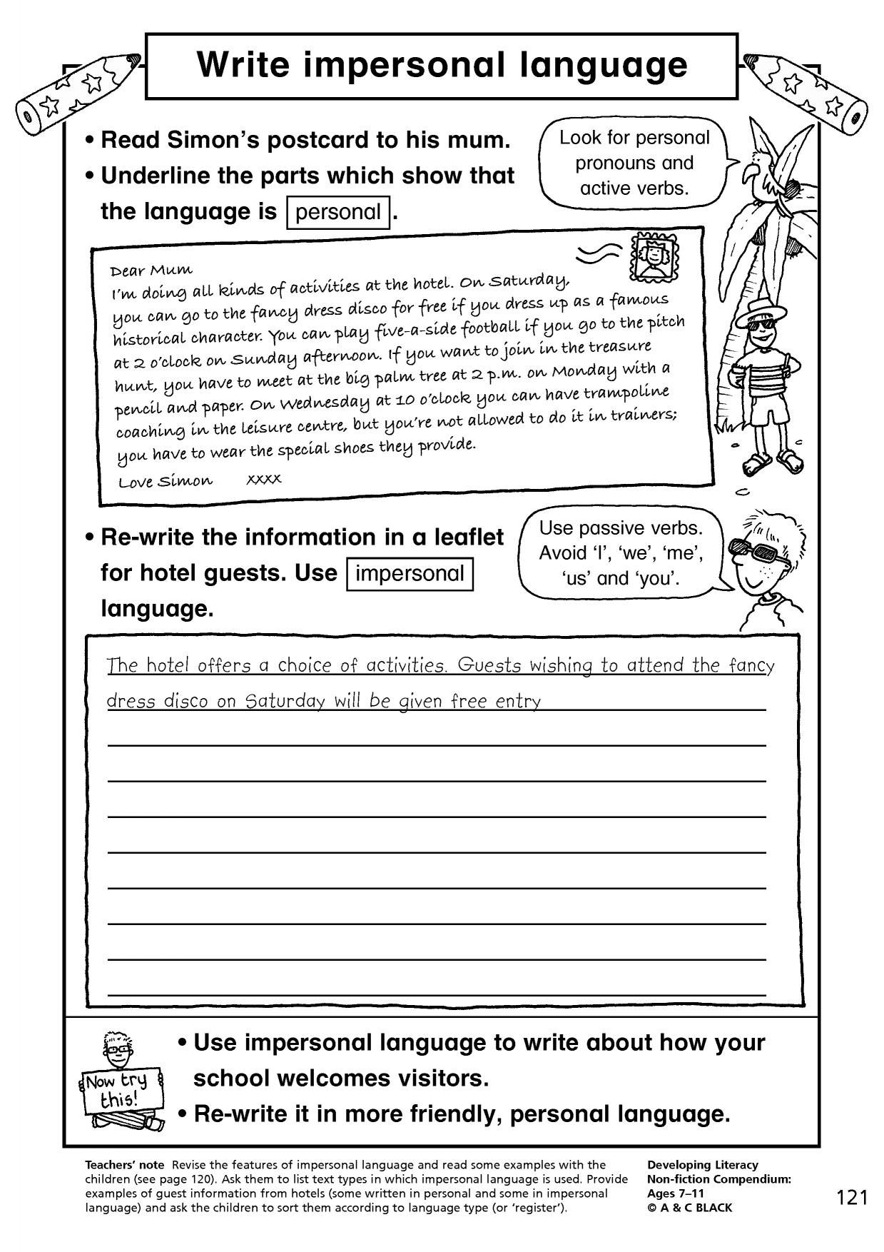 Writing Composition Resources For Fs Ks1 And Ks2 Teachit Throughout Report Writing Template Ks1 In 2020 Report Writing Template Writing Templates Report Writing